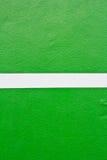 Zielona Tenisowego sądu powierzchnia Obraz Stock