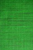zielona tkaniny konsystencja Sukienny tło Zamyka w górę widoku zielona tkaniny tekstura, tło i Obraz Royalty Free
