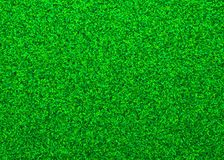 Zielona trawa, naturalnego tła tekstura, wysokiego kąta widok, 3D ilustracja obrazy stock