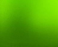 Zielona wapna frosted szkła tekstura Obrazy Stock