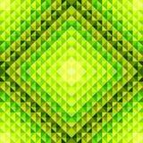 zielone światło lotniskowy strzałkowaty symbol Zdjęcia Stock