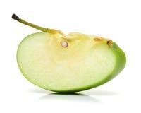 - zielone jabłka Obraz Royalty Free