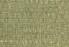 zielone tło tkaniny Obrazy Stock