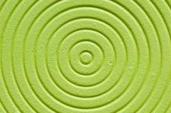 zielone tła spirali zdjęcie royalty free