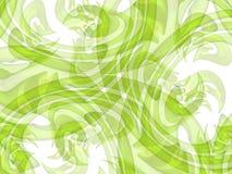 zielone tła konsystencja wapna Obrazy Royalty Free