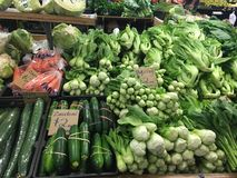 zielone warzywa zdjęcia royalty free