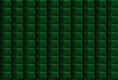 Zielonego abstrakta Textured Prostokątny Geometryczny tło Projekt może używać dla artykułów, druk, Ilustracyjny zamierza, ilustracja wektor