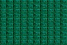 Zielonego abstrakta Textured Prostok?tny Geometryczny t?o Projekt mo?e u?ywa? dla artyku??w, druk, Ilustracyjny zamierza, ilustracja wektor