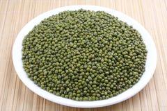 Zielonego grama puls obrazy royalty free
