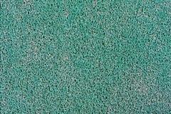 Zielonego koloru dywan zdjęcia stock