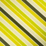 Zielonego koloru mozaiki płytek tło Fotografia Stock