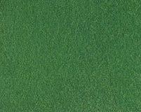 zielonego papieru aksamit Obrazy Stock