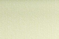 zielonego papieru tekstura Fotografia Stock