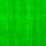 Zielonego papieru tekstura Obraz Royalty Free