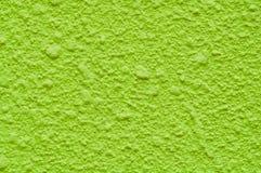 zielonej ściany Zdjęcie Stock