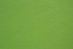 zielonej ściany Obraz Royalty Free