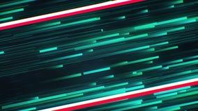 Zielonej cyjanu lampasa linii zabawy instagram nowożytnej ogólnospołecznej medialnej retro dyskoteki neonowy przyszłościowy tło I zbiory