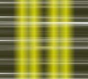 Zielony abstrakcjonistyczny tło z lampasa wzorem, może używać jako zaawansowany technicznie tło lub tekstura Obrazy Royalty Free