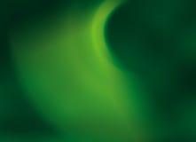 Zielony abstrakta tło Zdjęcie Royalty Free