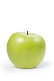 Zielony Apple Obraz Stock