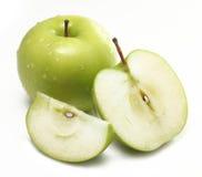 Zielony Apple Obraz Royalty Free