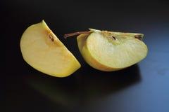 Zielony Apple Zdjęcia Royalty Free