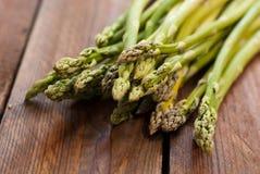 Zielony asparagus Obrazy Royalty Free