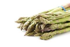 Zielony asparagus Obrazy Stock