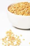 Zielony beans3 Obrazy Royalty Free