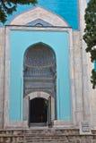 zielony Bursa mauzoleum Zdjęcie Royalty Free