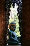 zielony ducha Zdjęcie Royalty Free