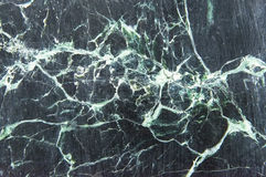 Zielony granit Fotografia Royalty Free