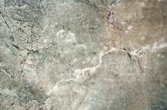 Zielony granit Zdjęcie Stock