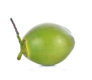 Zielony koks Fotografia Stock
