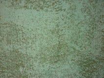 Zielony kolor czuł teksturę Abstrakcjonistyczny tło i tekstury obrazy royalty free