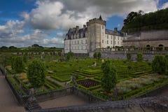 zielony labirynt Zdjęcia Royalty Free