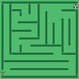 Zielony Labitynt ilustracji