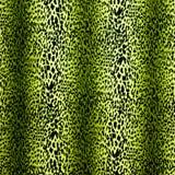 Zielony lampart, jaguar, ryś skóry tło Zdjęcie Stock