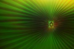 Zielony lampasa plama liść dla abstrakcjonistycznego natury tła Fotografia Stock