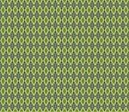 Zielony maswerku tło Zdjęcia Stock