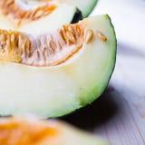 Zielony melon Zdjęcie Royalty Free