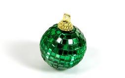 zielony ornament zdjęcia stock