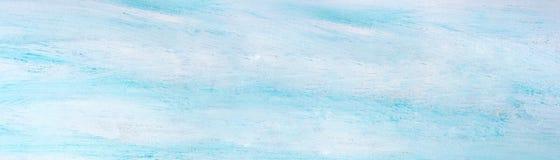 Zielony pastel textured drewniany tło sztandar Fotografia Royalty Free