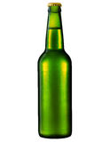 Zielony piwo Zdjęcia Royalty Free