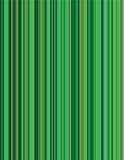 zielony prążek tło Zdjęcia Royalty Free