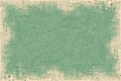 zielony ramowy obraz royalty free