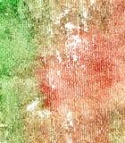 Zielony rewolucjonistka papier Obraz Stock