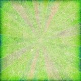 Zielony rocznika grunge papier zdjęcia royalty free