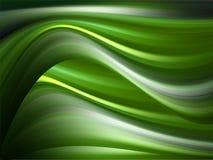 zielony styl Zdjęcia Stock