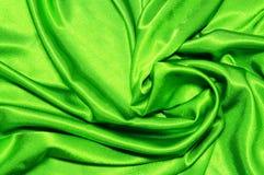 zielony tło atłas obraz stock